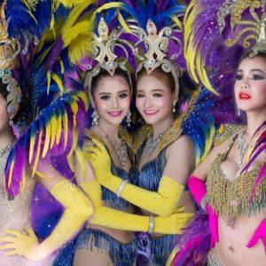 cabaret, show, chiangmai